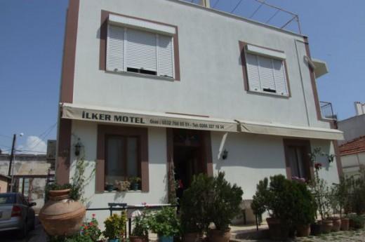 �lker Motel