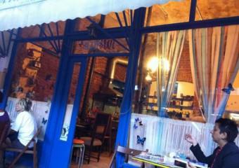 Betty Blue Cafe