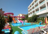 Cle Resort Hotel
