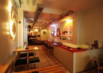Mono Music Cafe & Bar
