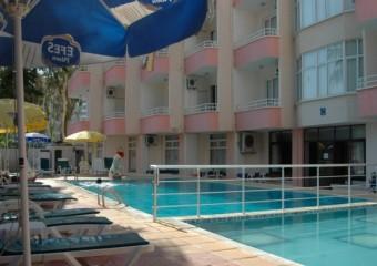 Eylül Hotel