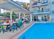 Linda Beach Hotel