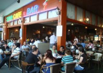 Star Cafe & Bar