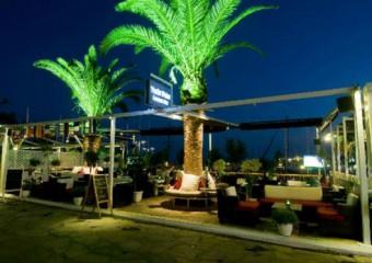 Yacht Point Lounge Bar