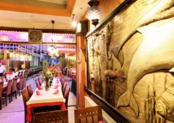 Kalamar Restaurant