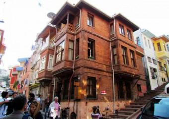 Balat Cafe & Restaurant