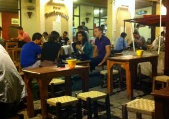 Haco Pulo Cafe