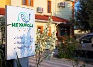 Heyamola Resort Otel