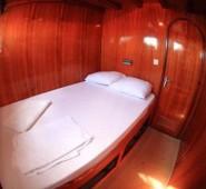 Fethiye S Class Floating Yacht