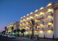 Ayd�nbey Famous Resort Hotel