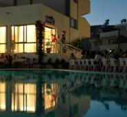 Yonca Apart Otel