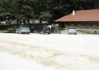 Abant Çamlık Restaurant