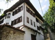 Taba� Ahmet Bey Kona��