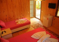 Billys Beach Osman �avu� Bungalows
