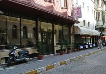 Hotel Saba - Old City