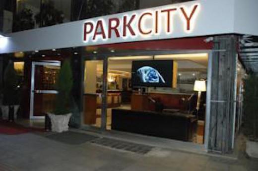 O�lak��o�lu Park City Hotel