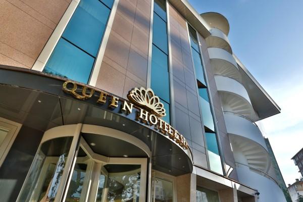 Queen Hotel ve SPA