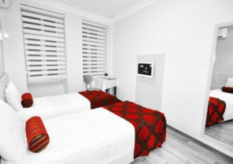 Istiklal St House