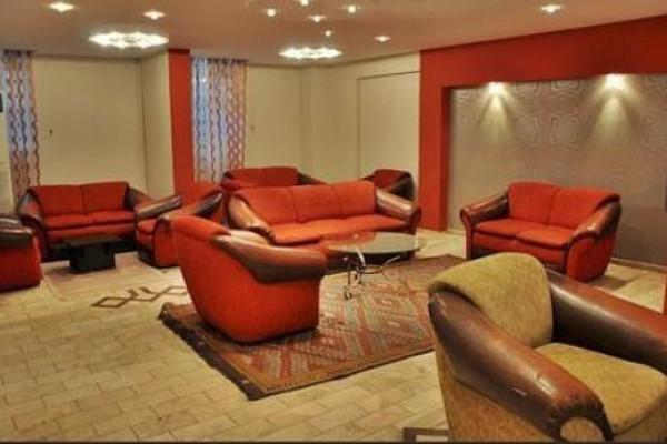 Esin Hotel