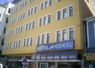 Hotel Grand G�ksu