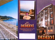 Otel Dedeevi