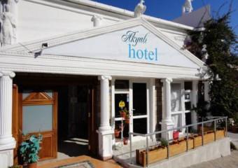 Akyal� Butik Otel