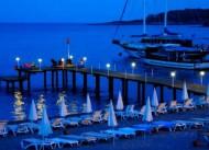 Halduns Beach Club