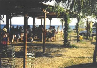 Lamponia Restaurant