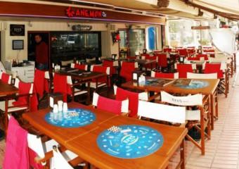 Anemon Cafe - Ziyapaşa