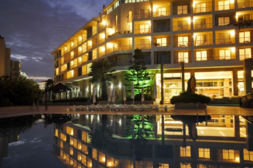 Aska Washington Resort & Spa
