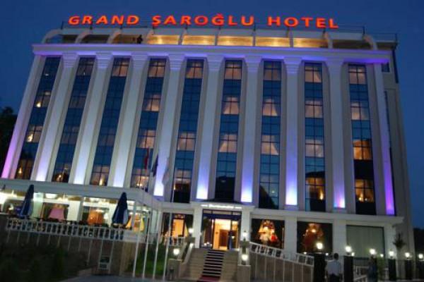 Grand Şaroglu Hotel