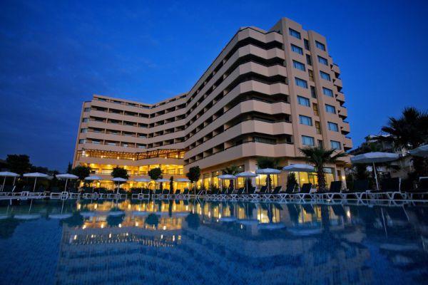 �zkaymak Select Hotel