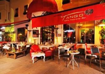 Tango Restoran Bodrum
