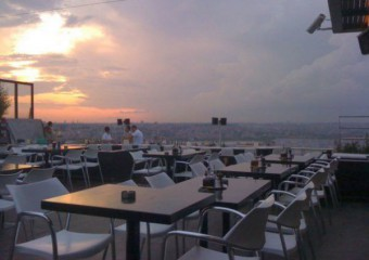 Nu Teras Restaurant & Bar
