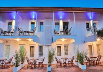 Çınar Butik Hotel Kaş
