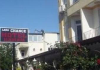 Lara Chance