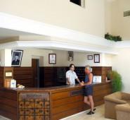 Pamay Apart Otel