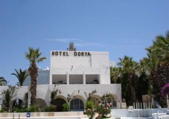 Hotel Club Dorya