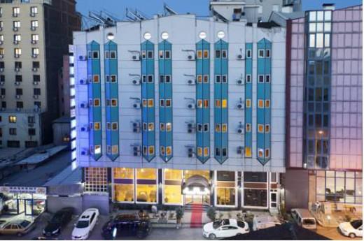 Grand Verda Hotel