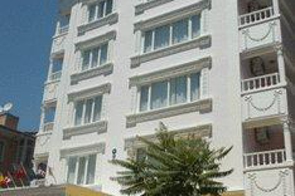 Ümit Pembe Köşk Hotel