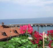 Assos Yıldız Otel Antik Liman