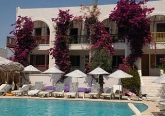 �amdan Hotel