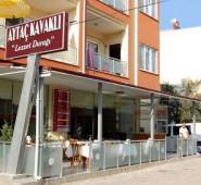 Ayta� Kavakl� Apart Otel