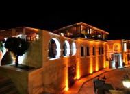 D�ven Hotel Capadocia