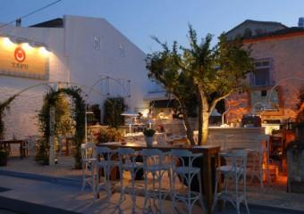 Tapu Restaurant