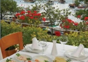 K�y� Restaurant