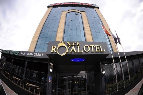 Nice Royal Otel