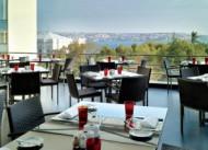 Swissotel The Bosphorus �stanbul