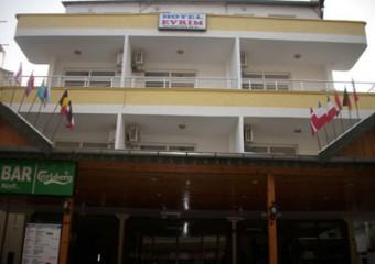 Kızkalesi Evrim Hotel