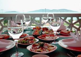 Galatalı Balık Restaurant - Karaköy